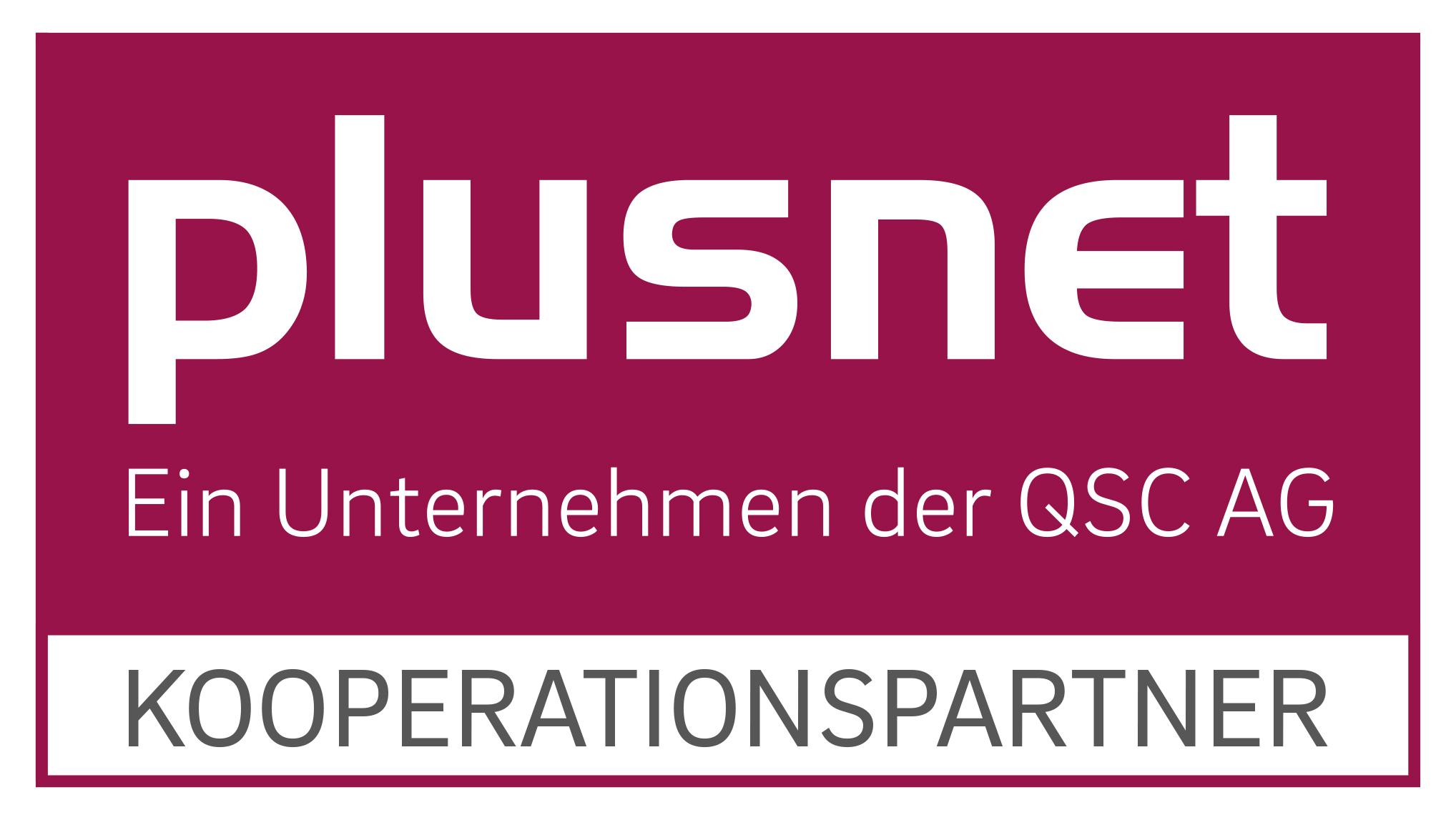 Logo_Plusnet_Kooperationspartner